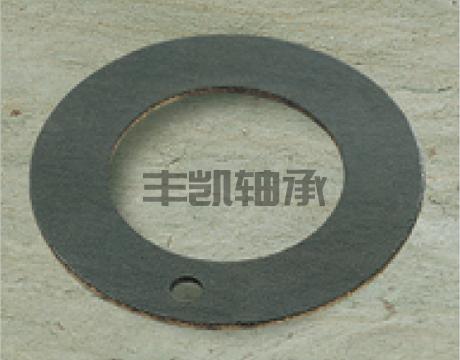 SF-1/SF-2 止推垫片标准公制尺寸